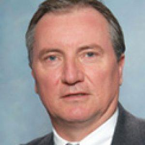 Paul McShane
