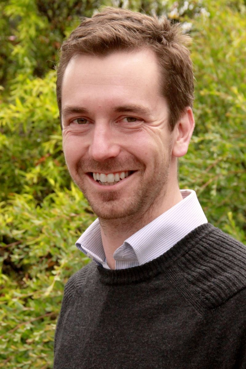 Adam Liddiard