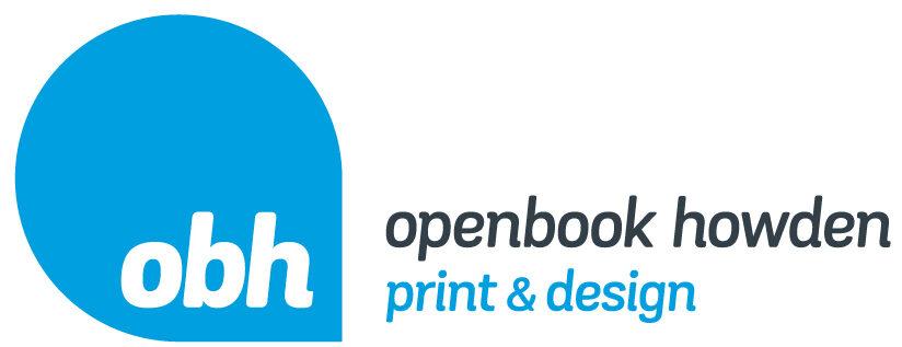 Openbook Howden Design & Print