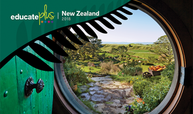 Travel Options: Need an extra reason to visit Auckland in 2018?