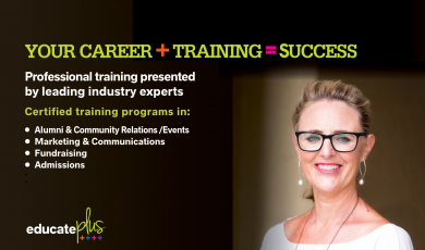 Hear what you'll get out of the TRAINING PROGRAM from one of our expert presenters: Margo Bastow