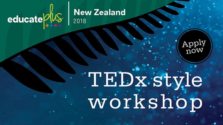 TEDx Style Presentations – International Conference