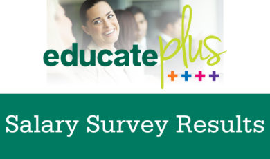2018 Salary Survey Results Available for members