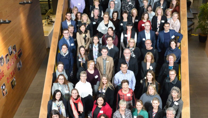 VIC/TAS CHAPTER CONFERENCE 2019