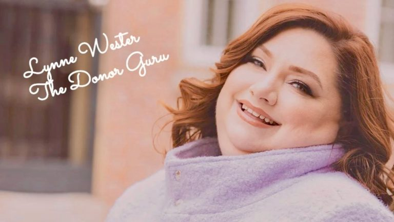 Donor Relations Guru – Lynne Wester returns to Australia