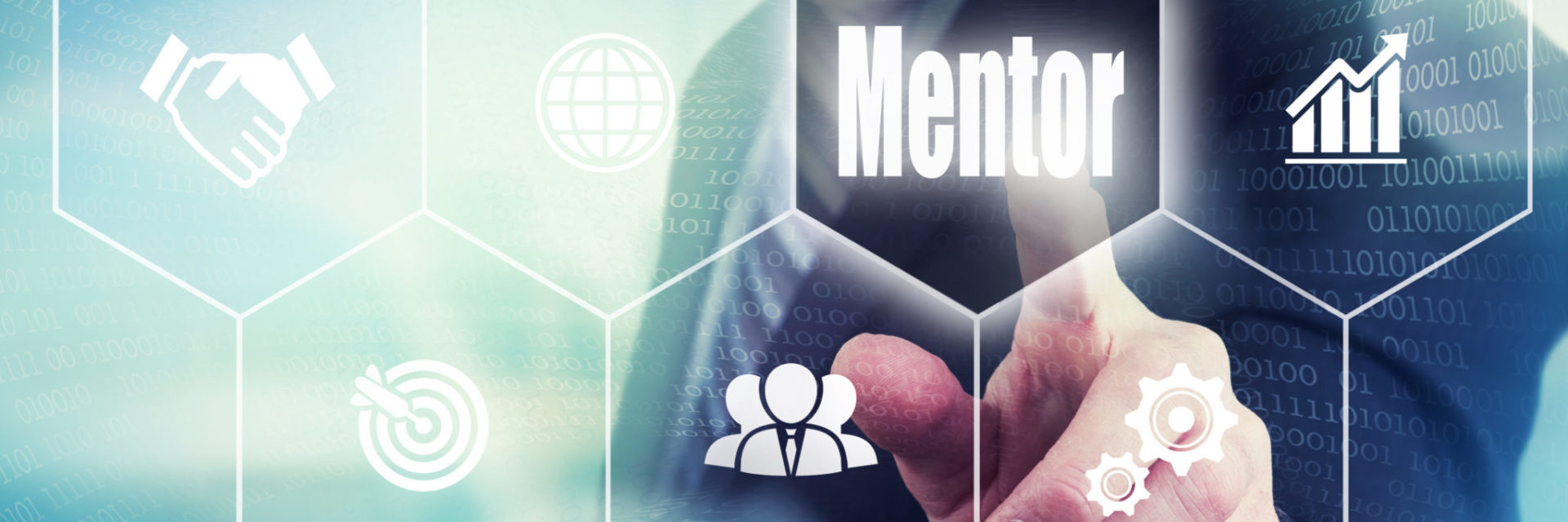 Sign up to our new mentoring program