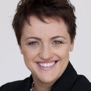 Jen Harwood