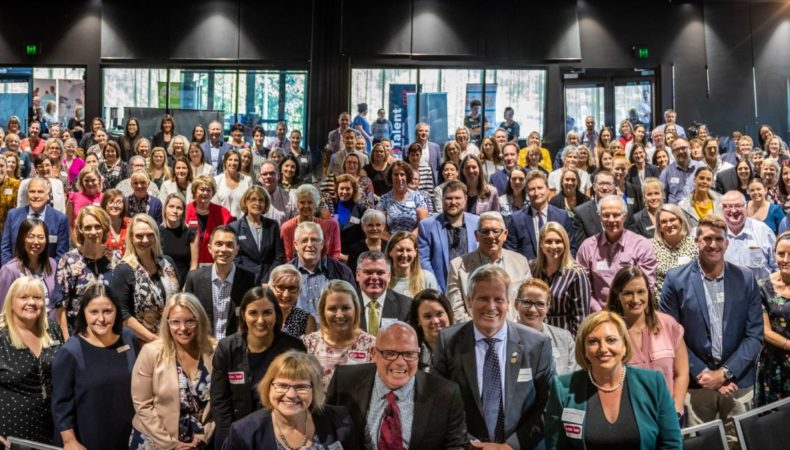 QLD Chapter – PD, AGM and End of Year Event