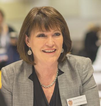 Karen Whitten