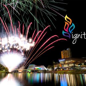 Registrations for Adelaide 2020 open!