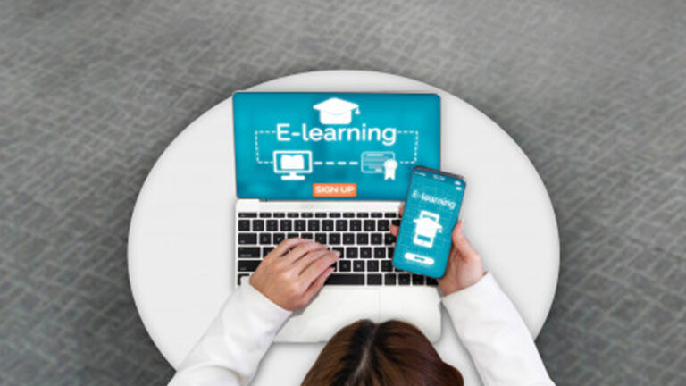Educate Plus delivers online webinars and SIG's