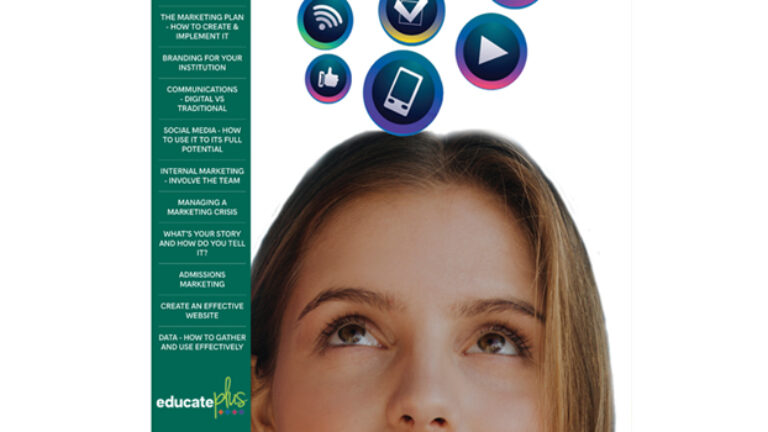 New Educate Plus Marketing Resource