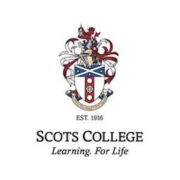 Scots College Community Relations and Development Officer