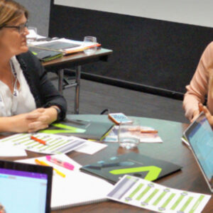 Professional Development with purpose – looking to the future