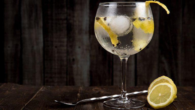 Gin Reunions!